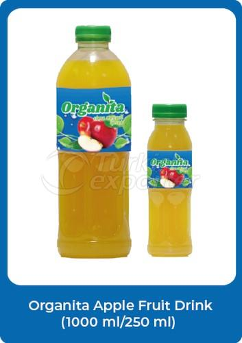 Organita Apple Fruit Drink