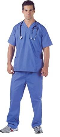 Cerrahi Takım -  Renkli Forma