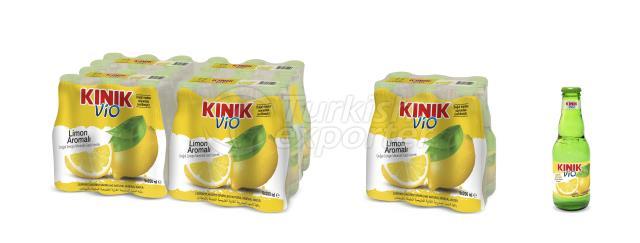 مشروب قنق فيو (Kinik Vio) بنكهة الل