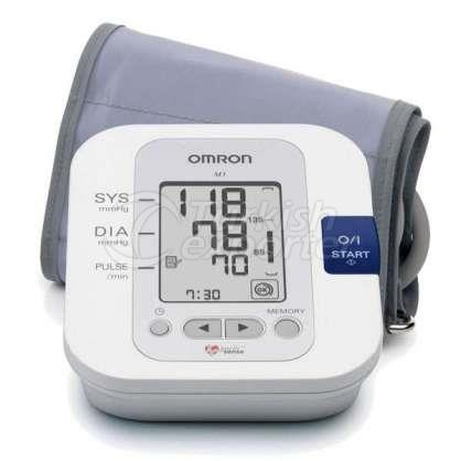 M3 Omron Digital Blood Pressure Monitor