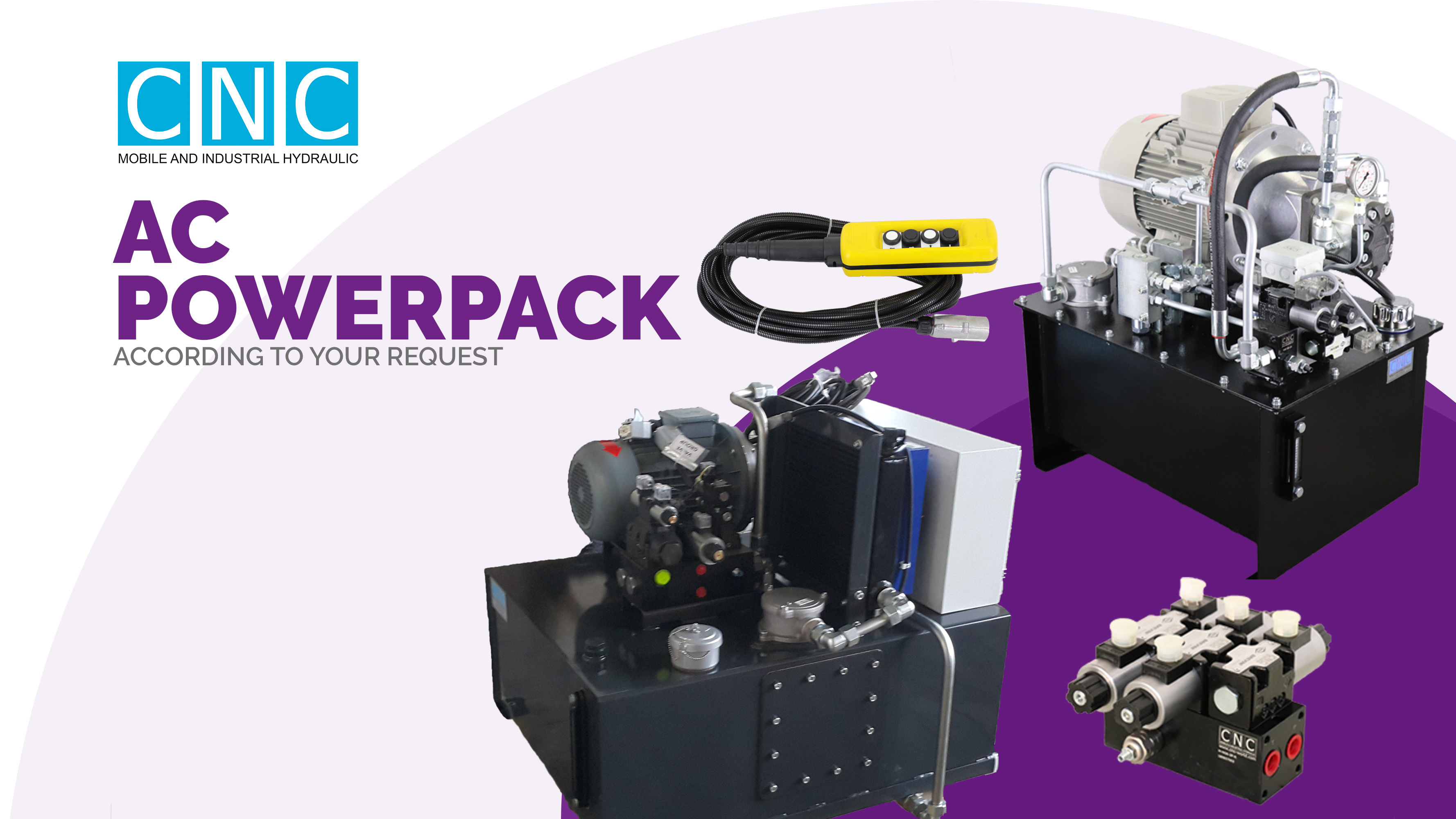 AC Power Pack