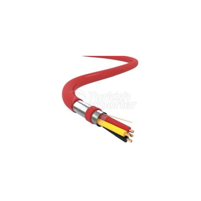 Yangın Alarm Kabloları