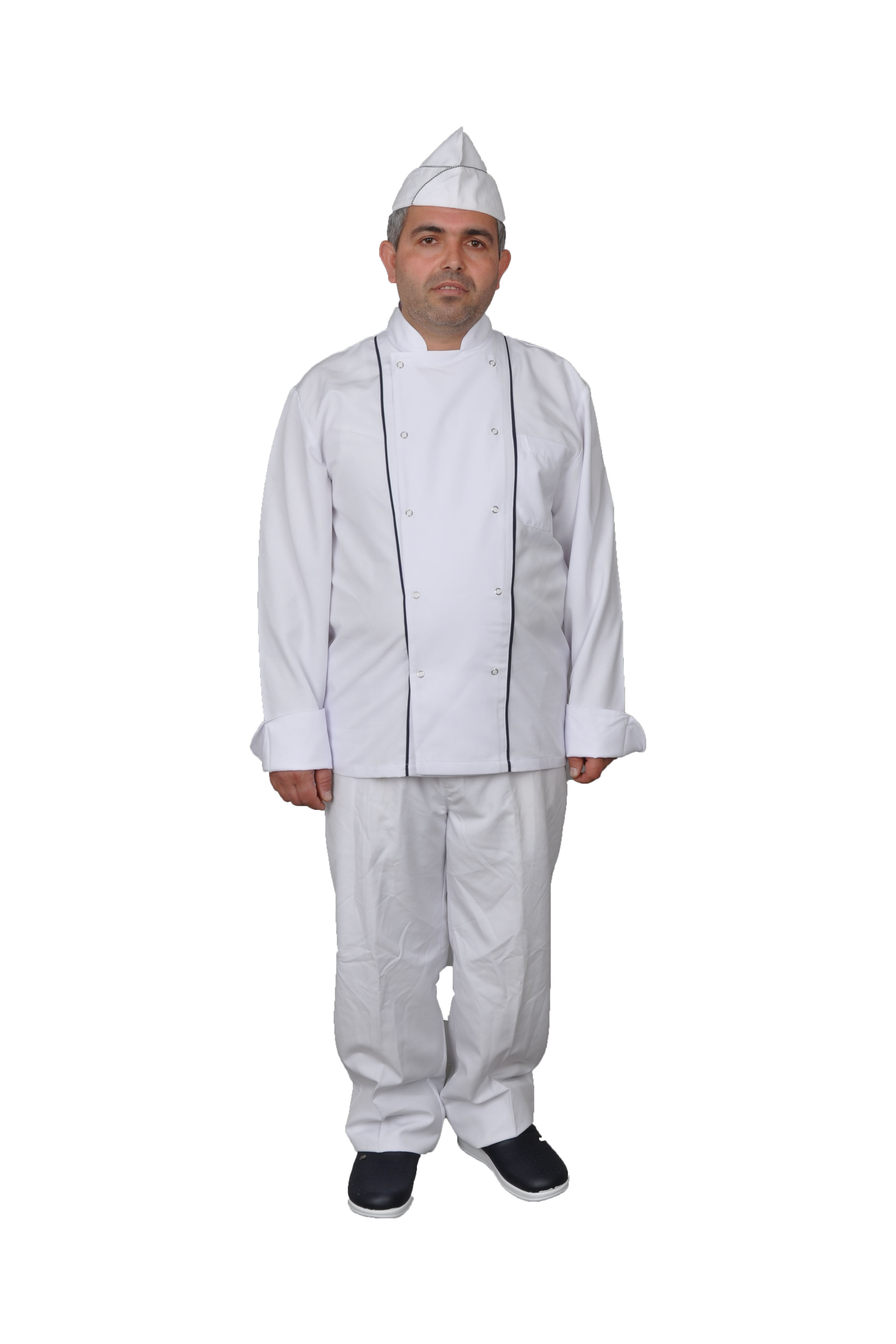 Cook Clothing and Pants