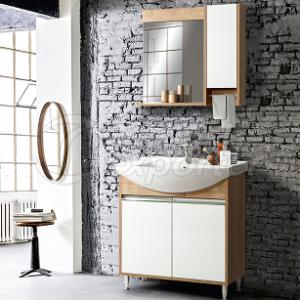 Bathroom Cabinet Moon
