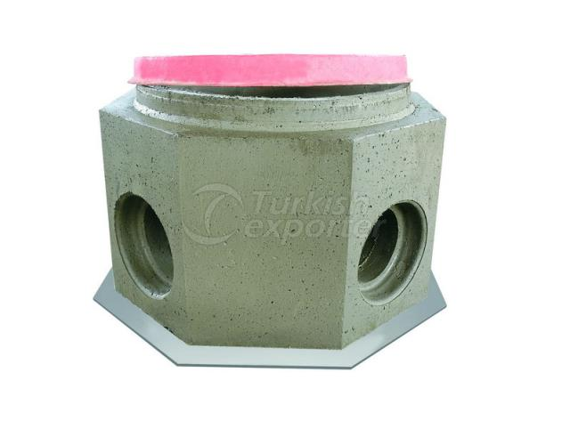 Concrete Stack Machines YBTA