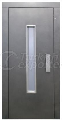 Asansör Kapısı AKS-003