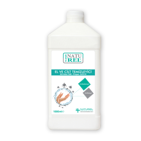 Alcohol-Based Hand  Disinfectants
