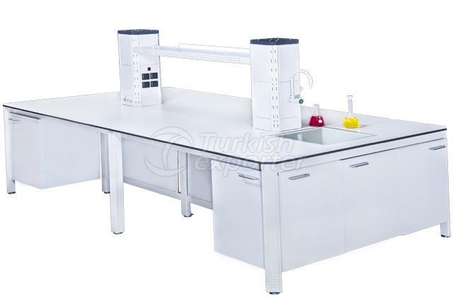 Work Table Radon