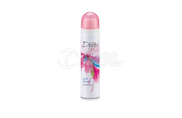 Kadin Parfumu-Pink Dream