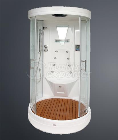 Compact Duş Sistemleri C-2010