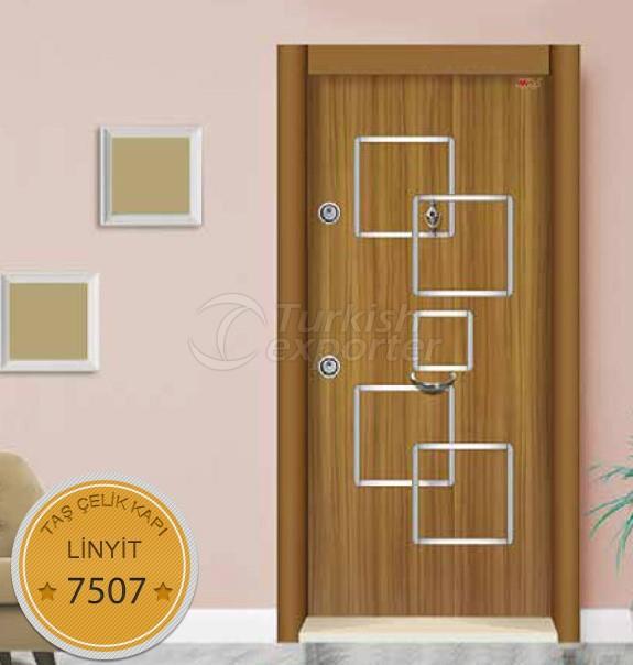 Çelik Kapı - Linyit 7507