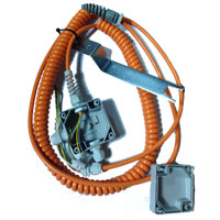 Spiral Cable Set