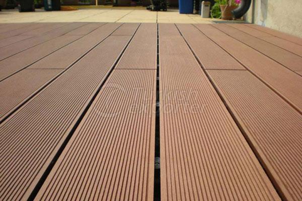 wpc composite deck