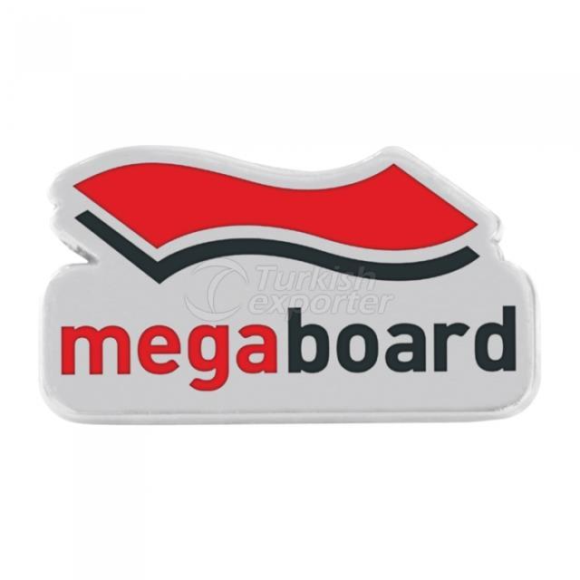 Megaboard 3d Rosette