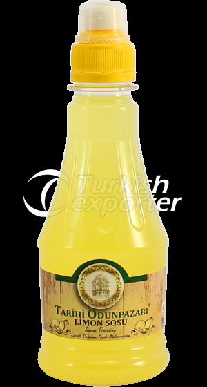 Limon Sosu 250ml