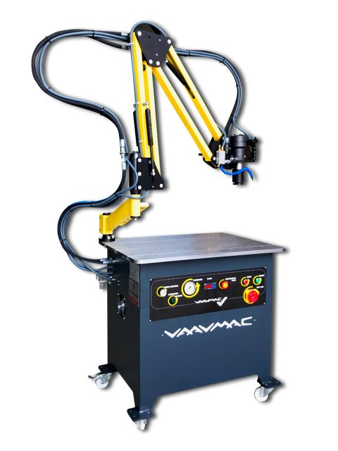 Vaav  M5-M36 Hydraulic Taping