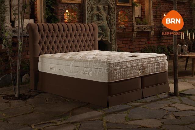 مجموعات السرير الكلاسيكية هافاي