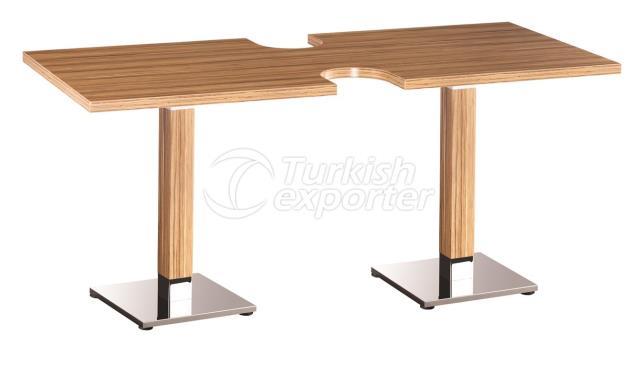MSS-DMTR-Table por encargo 160X70cm