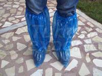 Boot Galosh