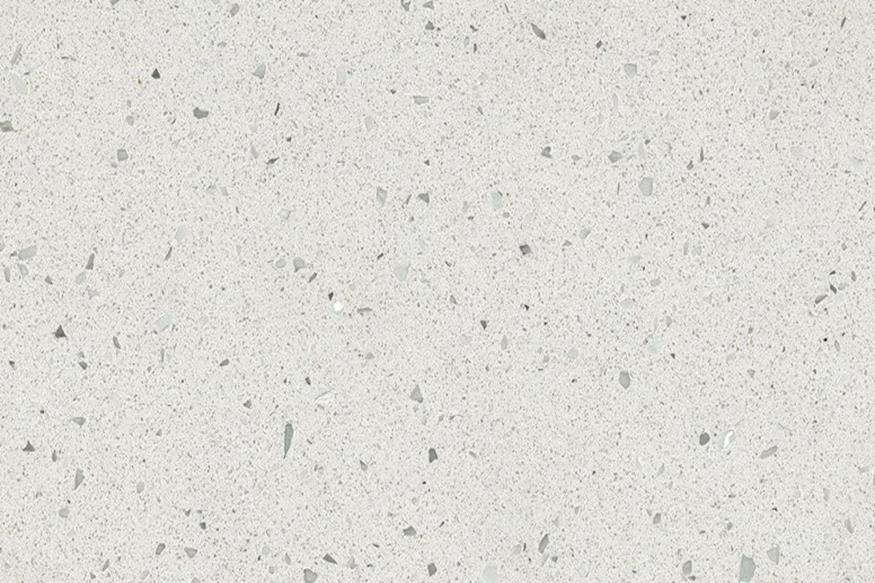 Quartz WHITE WITH MIRROR