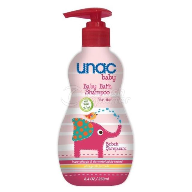 Un4008 - Unacbaby Shampoo For Her
