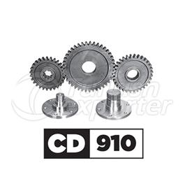 Gearboxes Group CD910