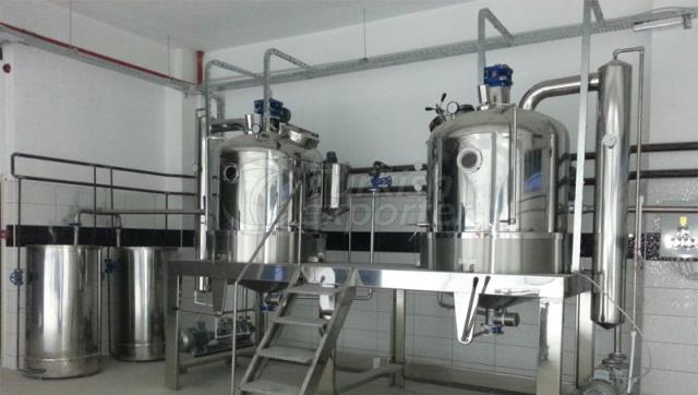Bull Vacuum Boiler