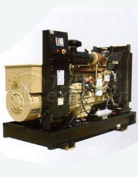 Generator - MC-44