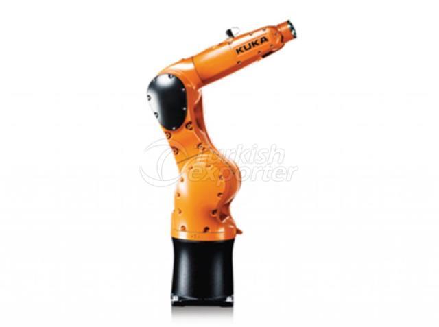 Robots KR 6 R700 SIXX WP