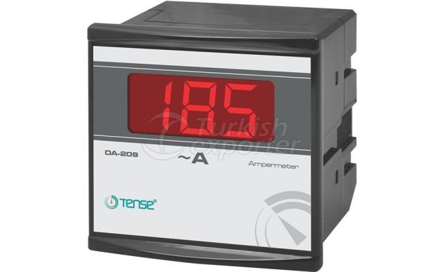 Digital Measuring Instruments DA-209