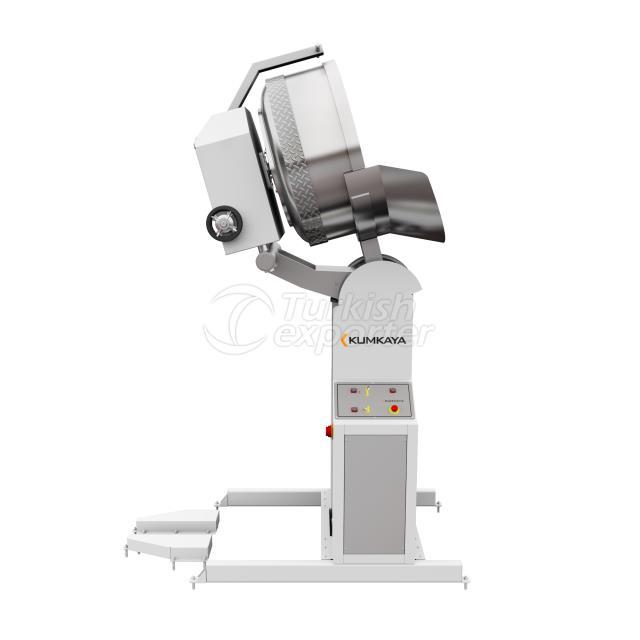 Tilting Machine KD 250 - 270 - 300
