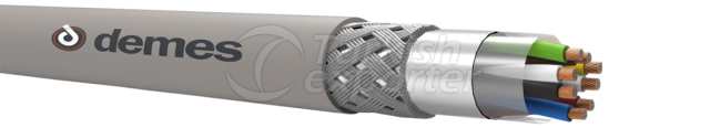 Coaxial Cables LIHH(st)CH-TP