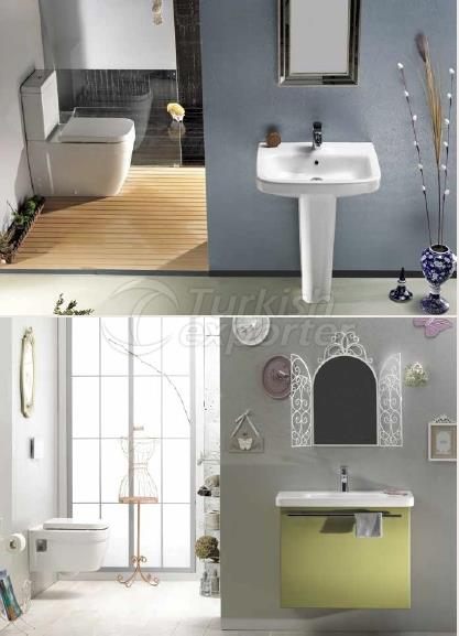 Bath Sets Noura