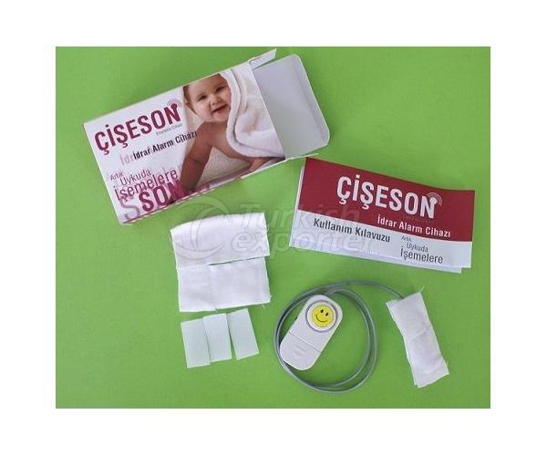 Ciseson Urine Alarm Device