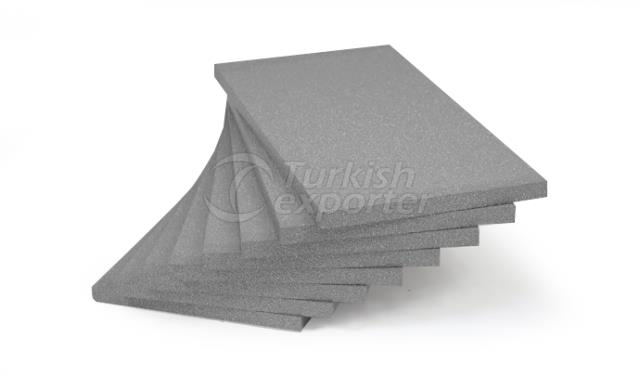 Carbon EPS Sheet