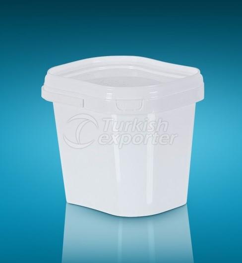 Damla Series Bucket KPDML900