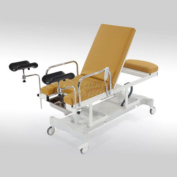 MOTHERCARE 2  ( Gynecological Table