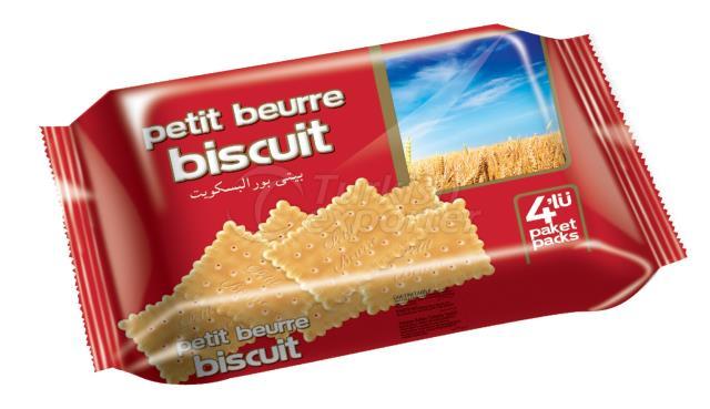 Petit Beurre Biscuit
