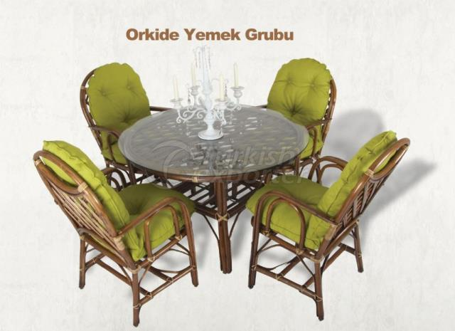 812 Orkide Dining Group