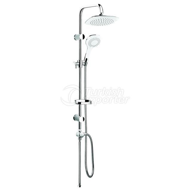 Shower Sets BWR 011