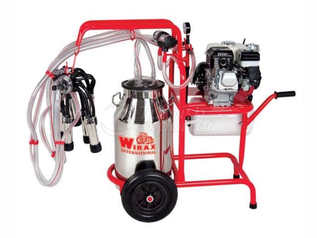 Milking Machine WRX-12