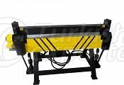 2.5 mm Hydraulic Folding Machine
