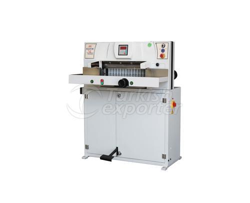 KAYM 48 PD PAPER CUTTING MACHINE