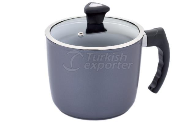Milkpot