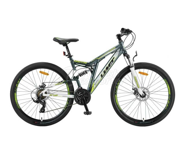 Bikes Suspension 2655 KRATOS 2D