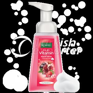 Komili Multi Vitamin Soap
