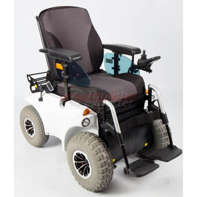 Wheelchairs OPTIMUS 2