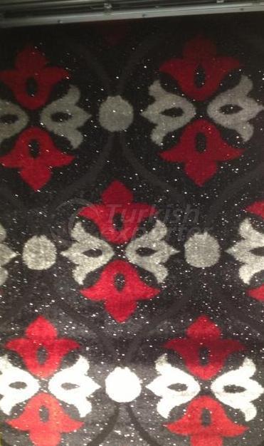 Shaggy Carpet Middle Class 35a