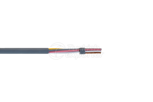 Signal Control Data Cables