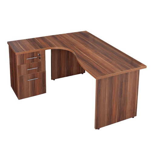 L-TURN TABLE